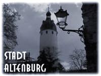 STADT ALTENBURG